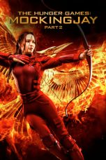 Nonton Film The Hunger Games: Mockingjay – Part 2 (2015) Terbaru