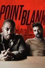 Nonton Film Point Blank (2019) Terbaru
