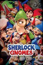 Nonton Film Sherlock Gnomes (2018) Terbaru