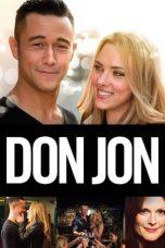 Nonton Film Don Jon (2013) Terbaru