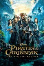 Nonton Film Pirates of the Caribbean: Dead Men Tell No Tales (2017) Terbaru