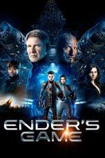 Nonton Film Ender's Game (2013) Terbaru