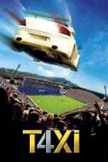 Nonton Film Taxi 4 (2007) Terbaru