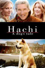 Nonton Film Hachi: A Dog's Tale (2009) Terbaru