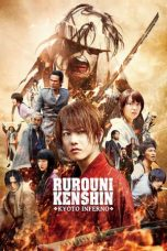 Nonton Film Rurouni Kenshin: Kyoto Inferno (2014) Terbaru