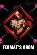 Nonton Film Fermat's Room (2007) Terbaru