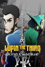 Nonton Film Lupin the Third: Daisuke Jigen's Gravestone (2014) Terbaru