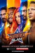 Nonton Film WWE SummerSlam (2019) Terbaru