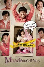 Nonton Film Miracle in Cell No. 7 (2013) Terbaru