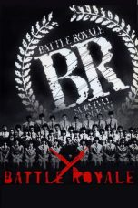 Nonton Film Battle Royale (2000) Terbaru