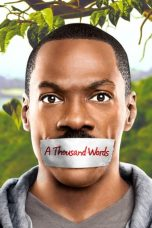 Nonton Film A Thousand Words (2012) Terbaru