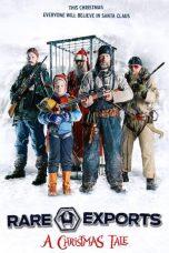 Nonton Film Rare Exports (2010) Terbaru
