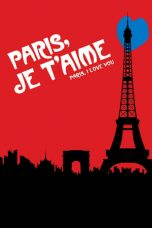 Nonton Film Paris, I Love You (2006) Terbaru