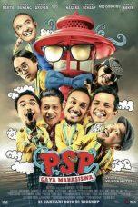 Nonton Film PSP: Gaya Mahasiswa (2019) Terbaru