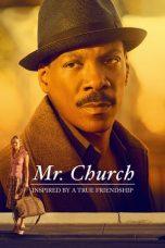 Nonton Film Mr. Church (2016) Terbaru