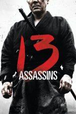 Nonton Film 13 Assassins (2010) Terbaru