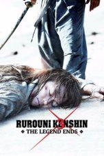 Nonton Film Rurouni Kenshin: The Legend Ends (2014) Terbaru