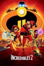 Nonton Film Incredibles 2 (2018) Terbaru