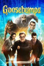 Nonton Film Goosebumps (2015) Terbaru