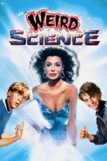 Nonton Film Weird Science (1985) Terbaru