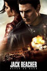 Nonton Film Jack Reacher: Never Go Back (2016) Terbaru
