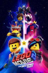 Nonton Film The Lego Movie 2: The Second Part (2019) Terbaru