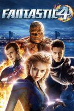 Nonton Film Fantastic Four (2005) Terbaru