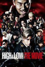 Nonton Film High & Low The Movie (2016) Terbaru