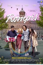 Nonton Film Rompis (2018) Terbaru
