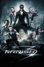 Nonton Film Krrish 3 (2013) Terbaru