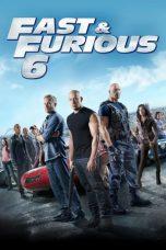 Nonton Film Fast & Furious 6 (2013) Terbaru