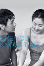 Nonton Film Like You Know It All (2009) Terbaru