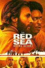 Nonton Film The Red Sea Diving Resort (2019) Terbaru