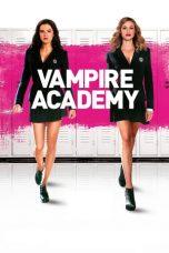 Nonton Film Vampire Academy (2014) Terbaru