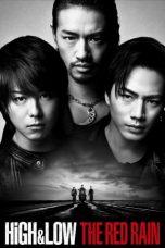 Nonton Film High & Low: The Red Rain (2016) Terbaru
