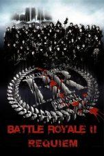 Nonton Film Battle Royale II: Requiem (2003) Terbaru