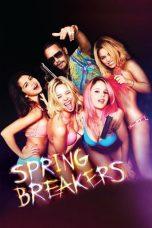 Nonton Film Spring Breakers (2012) Terbaru