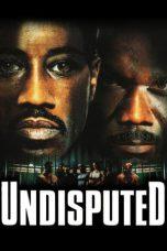 Nonton Film Undisputed (2002) Terbaru