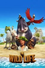 Nonton Film Robinson Crusoe: The Wild Life (2016) Terbaru