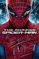 Nonton Film The Amazing Spider-Man (2012) Terbaru