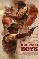 Nonton Film Buffalo Boys (2018) Terbaru
