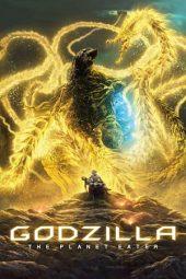 Nonton Film Godzilla: The Planet Eater (2018) Terbaru