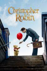 Nonton Film Christopher Robin (2018) Terbaru