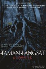 Nonton Film Taman Langsat Mayestik (2014) Terbaru
