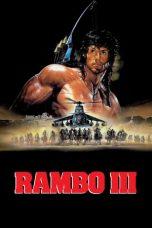 Nonton Film Rambo III (1988) Terbaru
