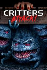 Nonton Film Critters Attack! (2019) Terbaru