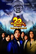 Nonton Film 20th Century Boys 1: Beginning of the End (2008) Terbaru