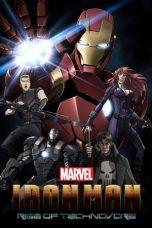 Nonton Film Iron Man: Rise of Technovore (2013) Terbaru