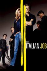 Nonton Film The Italian Job (2003) Terbaru