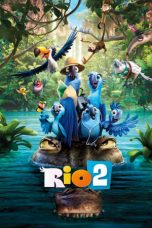 Nonton Film Rio 2 (2014) Terbaru